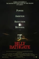 Billy Bathgate, o Mundo a seus Pés (1991) Torrent Dublado e Legendado
