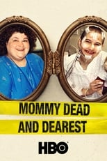 Poster for Mommy Dead and Dearest