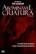 A Abominável Criatura (1988) Torrent Dublado e Legendado