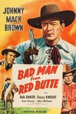 Bad Man from Red Butte (1940) Torrent Legendado