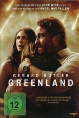 Filmposter: Greenland