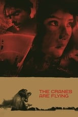 The Cranes Are Flying poster