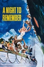 A Night to Remember (1958) Box Art