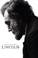 Lincoln (2012) Box Art