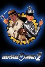 VER Inspector Gadget 2 (2003) Online Gratis HD