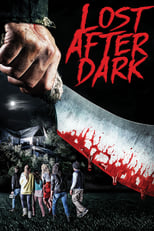Image Lost After Dark (2015)