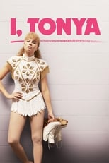 Official movie poster for I, Tonya (2017)