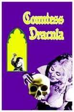 Countess Dracula (1970) Box Art