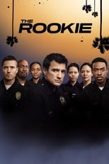 The Rookie 3ª Temporada Completa Torrent Legendada