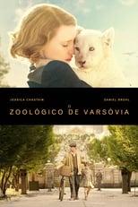 O Zoológico de Varsóvia (2017) Torrent Dublado e Legendado