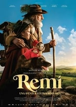 Remi: Una vida extraordinaria