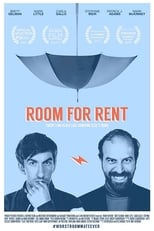 Poster for Room For Rent