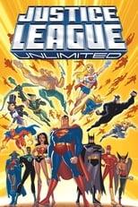 VER Liga De La Justicia (2001) Online Gratis HD