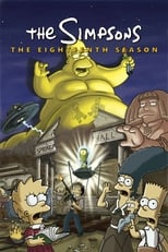 Os Simpsons 18ª Temporada Completa Torrent Dublada