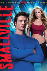 Smallville As Aventuras do Superboy 7ª Temporada Completa Torrent Dublada