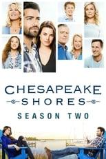 Chesapeake Shores 2ª Temporada Completa Torrent Dublada e Legendada