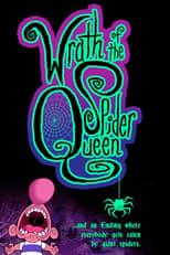Billy & Mandy: La Ira de la Reina Araña