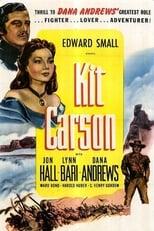 Rote Teufel um Kit Carson