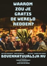 Poster for Bovennatuurlijk nv (Supernatural Ltd)