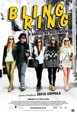 Bling Ring: A Gangue de Hollywood (2013) Torrent Dublado e Legendado