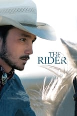 Poster for The Rider