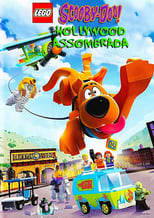 Lego Scooby-Doo! Hollywood Assombrada (2016) Torrent Dublado e Legendado