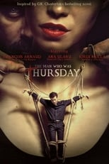 Poster for The Man Who Was Thursday