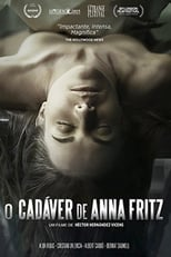 O Cadáver de Anna Fritz (2015) Torrent Legendado