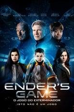 Ender's Game: O Jogo do Exterminador (2013) Torrent Dublado e Legendado