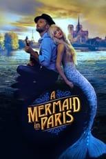 A Mermaid in Paris (Une sirène à Paris) poster