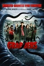 Filmposter: Grabbers