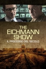 The Eichmann Show (2015) Torrent Dublado e Legendado