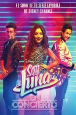 Soy Luna En Concierto (2018)