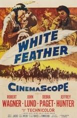 White Feather (1955) Box Art