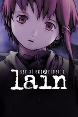 Serial Experiments Lain 1ª Temporada Completa Torrent Dublada