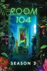 Room 104 3ª Temporada Completa Torrent Legendada