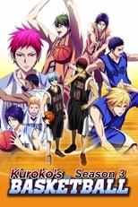 Kuroko's Basketball: Season 3 (2015)