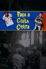 Faça a Coisa Certa (1989) Torrent Dublado e Legendado
