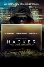 Hacker: Todo Crime Tem Um Início (2016) Torrent Dublado e Legendado