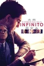 O Homem que viu o Infinito (2016) Torrent Dublado e Legendado