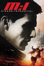 Missão: Impossível (1996) Torrent Dublado e Legendado