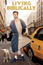 Poster for Living Biblically