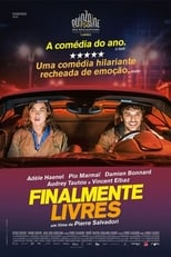 Finalmente Livres (2018) Torrent Dublado e Legendado