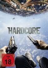 Filmposter: Hardcore