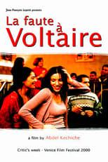 Voltaire ist schuld