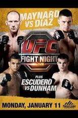 UFC Fight Night 20: Maynard vs. Diaz