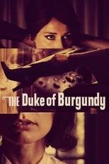 The Duke of Burgundy (2014) Box Art