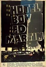 Hotelboy Ed Martin