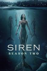 Siren A Lenda das Sereias 2ª Temporada Completa Torrent Dublada e Legendada