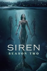 Siren 2ª Temporada Completa Torrent Legendada